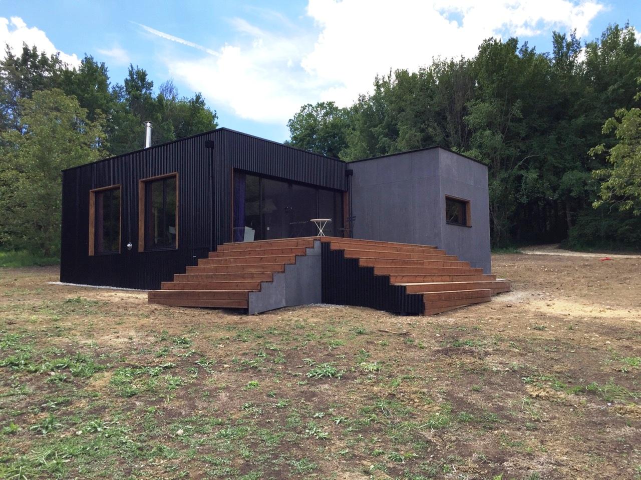 Constructeur De Maison Gers prao – construction maison individuelle gers (32) | e-loft