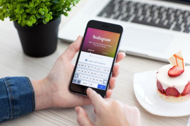 E-loft est désormais présent sur Instagram et Linkedin !
