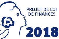 LOIS DE FINANCE POUR 2018 : CE QUI CHANGE...