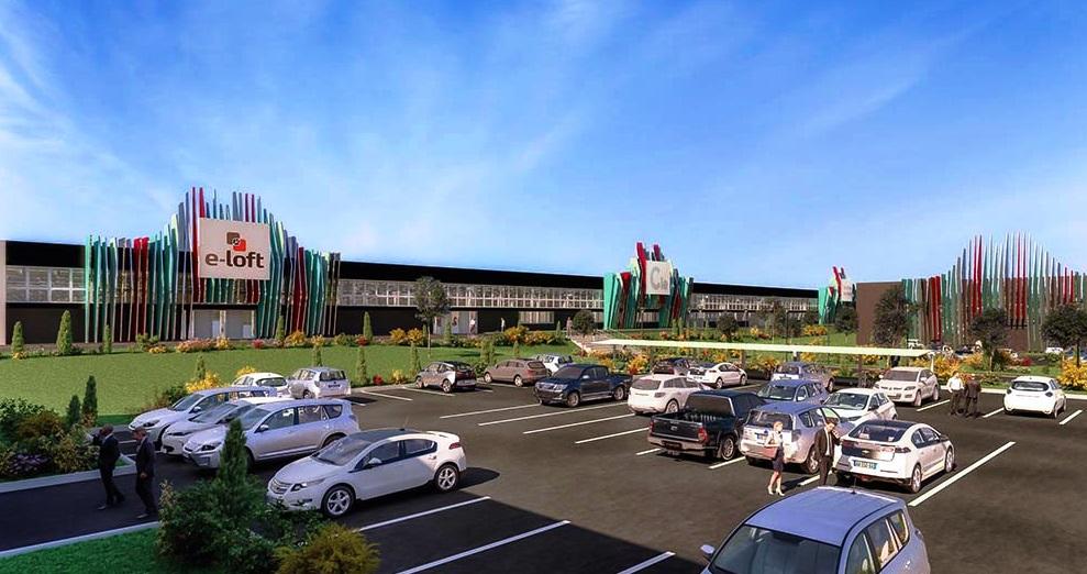 E-Loft investit dans une nouvelle usine