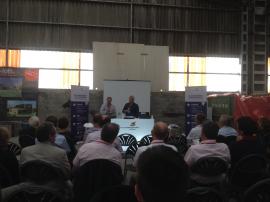 Assemblée générale du réseau entreprendre Bretagne dans les locaux E-Loft