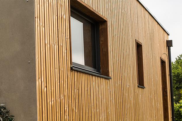 E-loft, des maisons à partir de 1070€ TTC / M²